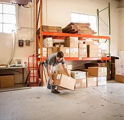 Organized Closeouts Warehouse