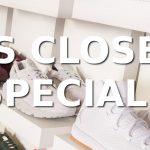 Shoes specials