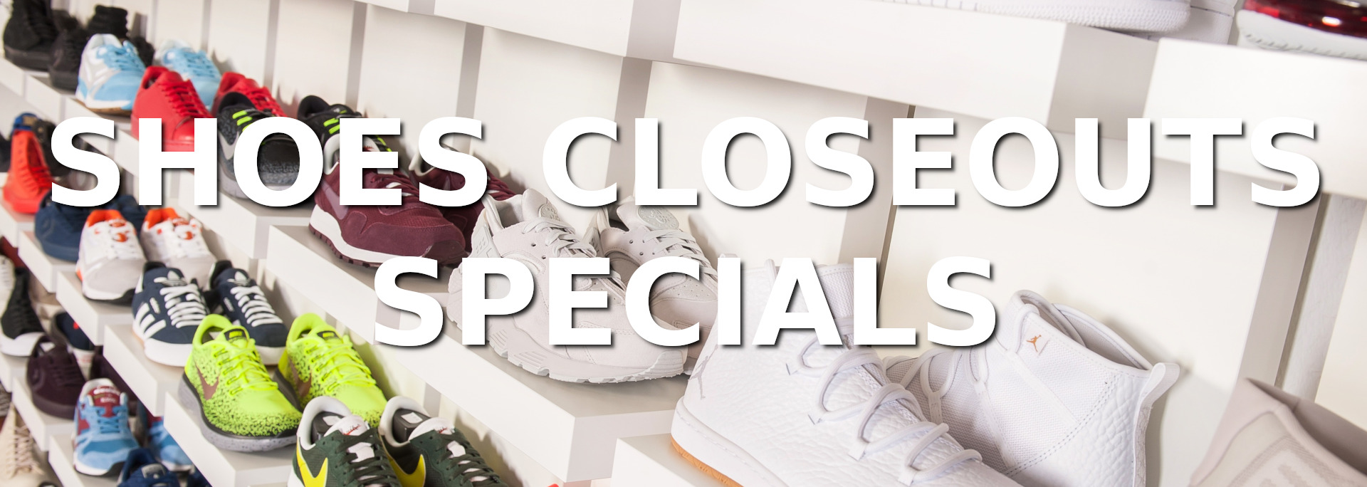Closeouts World | Home | Closeouts Merchandise and Speicals